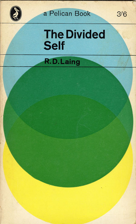 Simple Book Cover Uk : Reading the mind r d laing s divided self by lisa